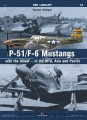 SMI LIBRARY 12 - P-51/F-6 MUSTANGS - MTO, Asia and Pacific